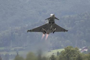 Militärische Luftfahrt