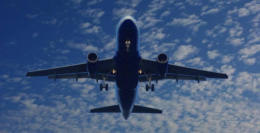 Zivile Luftfahrt