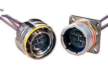 SuperNine® MT Glasfaser - Steckverbinder