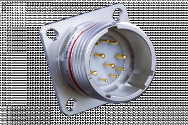 SuperNine® Advanced Performance MIL-DTL-38999 Series III