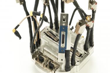 Kabelmontagelösungen