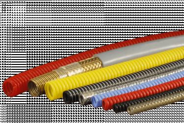 Kabelschutzkanalsysteme